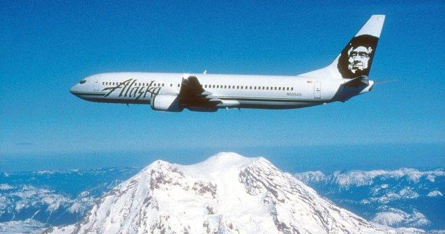 Vieja aerolínea