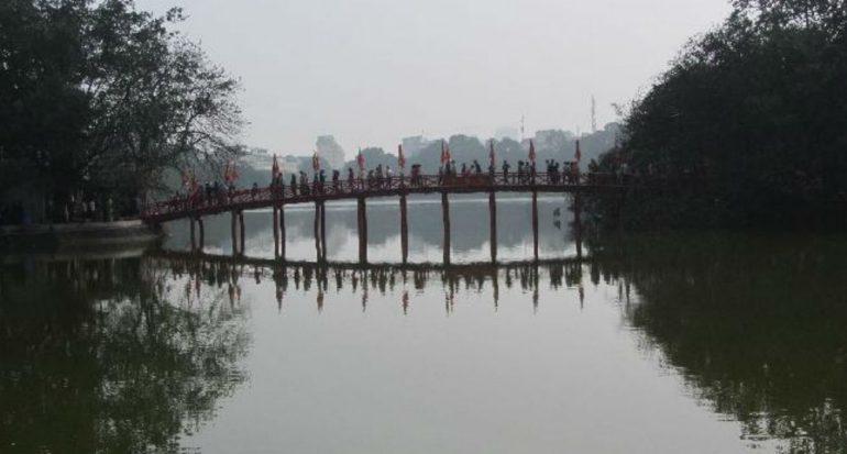 Vietnam planea mejor conectividad