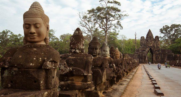 Vietnam y Camboya: los tigres jóvenes de oriente