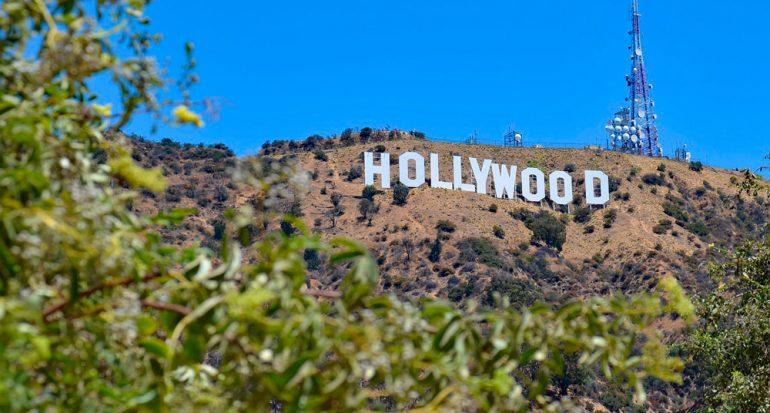 Visita Hollywood en familia