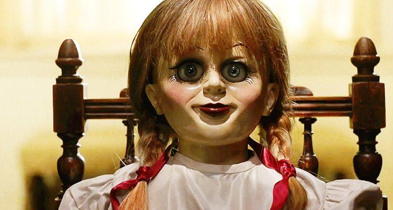 Visita a la verdadera Annabelle de manera virtual