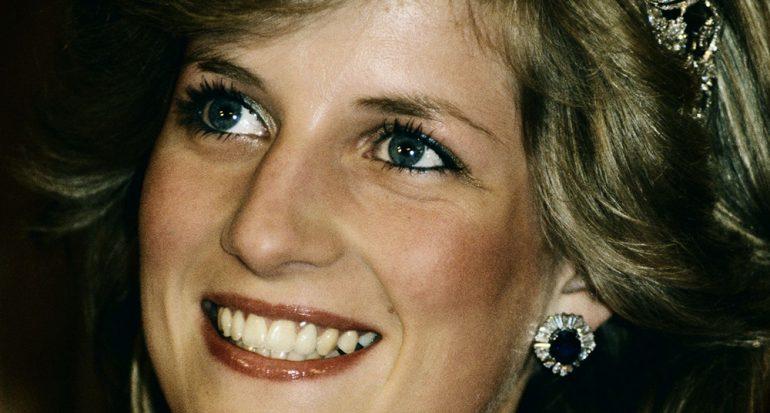 Visita esta exposición que muestra los últimos días de Diana