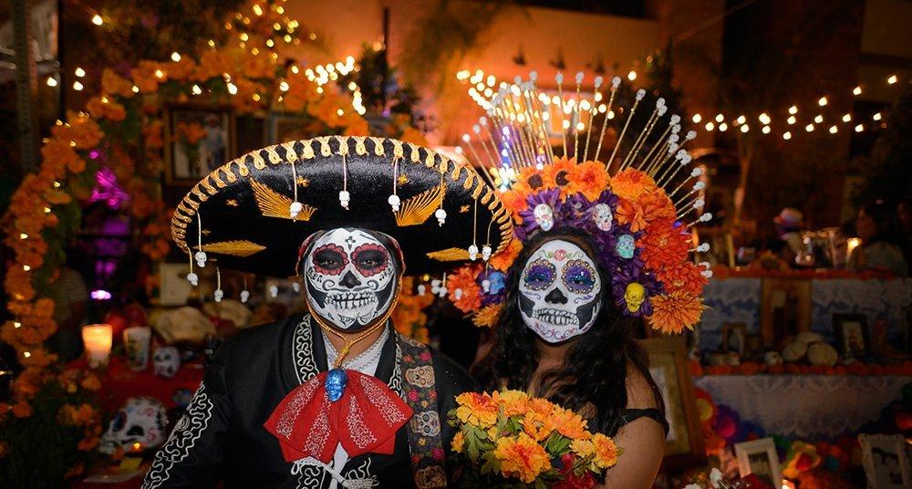 """Visita estos lugares poco conocidos para """"El día de Muertos"""" - National Geographic en Español"""