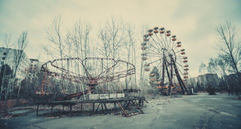 Visitar Chernóbil es posible