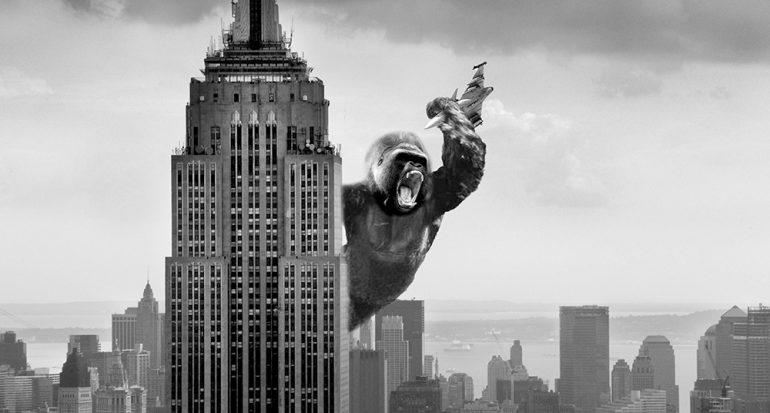 Vive Nueva York al estilo de Hollywood