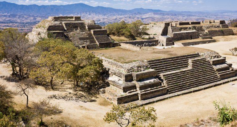 Vive Oaxaca