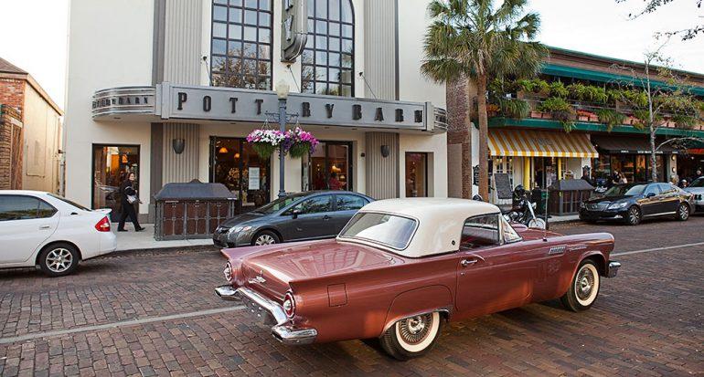 Winter Park: El mejor lugar de descanso en Florida