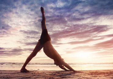 Yoga por el bien del mundo