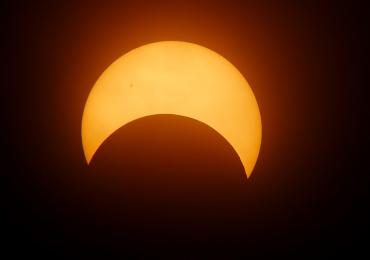 No te pierdas el último eclipse de este 2018