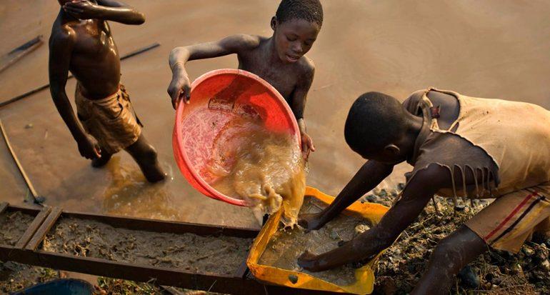¿Cuál fue el último país en abolir la esclavitud?