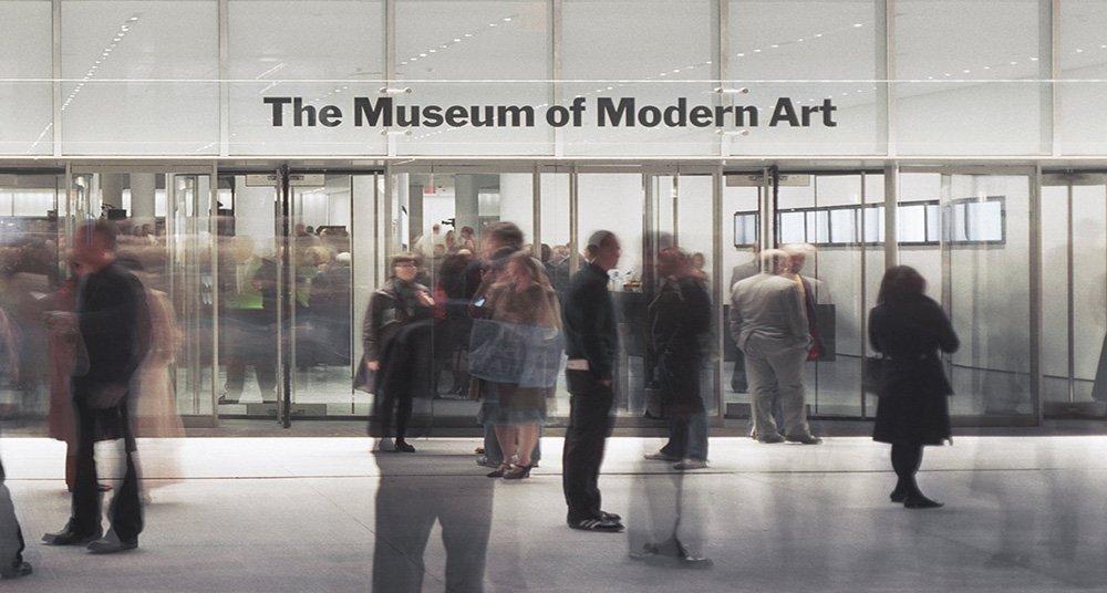 Museo de Arte Moderno - 1