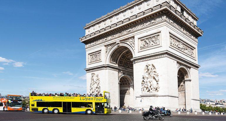 oh là là ¡Así se ahorra en París!