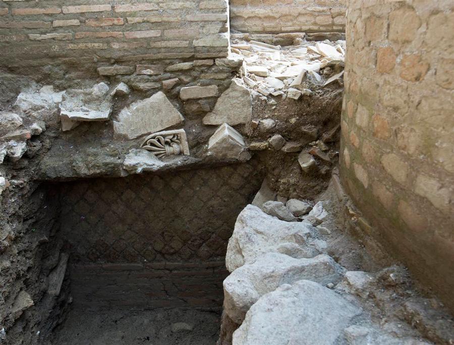 Edificaciones Roma 3