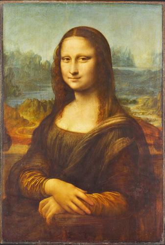 Sonrisa Mona Lisa 2