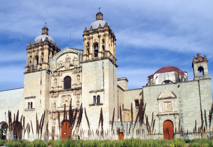 Oaxaca (América)