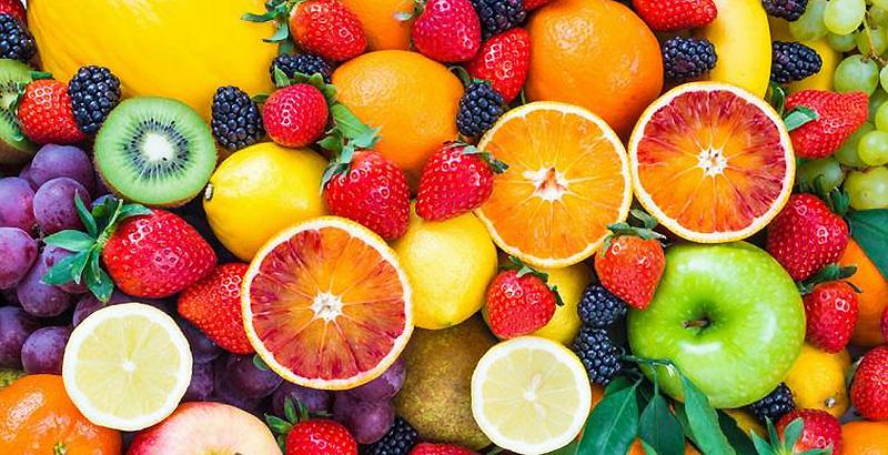 Resultado de imagen para frutas vitamina c