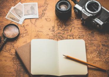 La forma de viajar