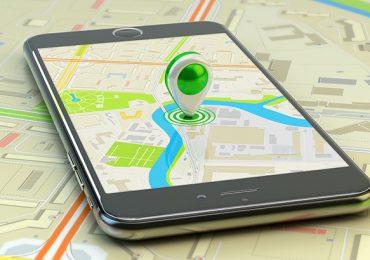 mapas GPS