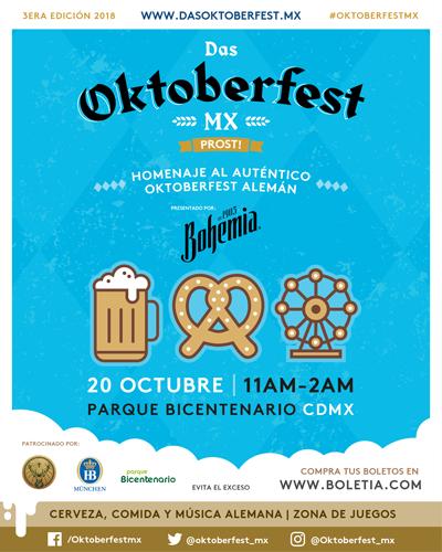 Das Oktoberfest MX