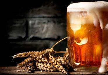 Cebada relacionada con el Precio de la Cerveza