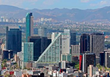 Cambio Climático en la Ciudad de México