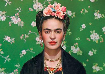 Frida Kahlo Nueva York