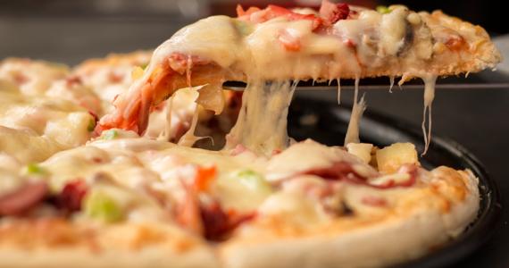 pizza el espacio