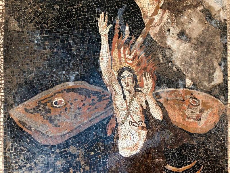 Casa de Júpiter Pompeya
